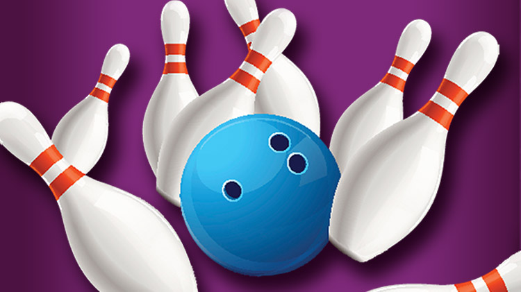 Intramural Bowling League