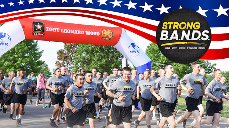 Us Army Mwr View Event Run To Remember Strong B A