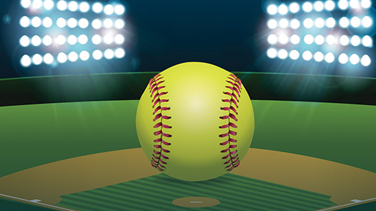 All-Night Softball Tournament