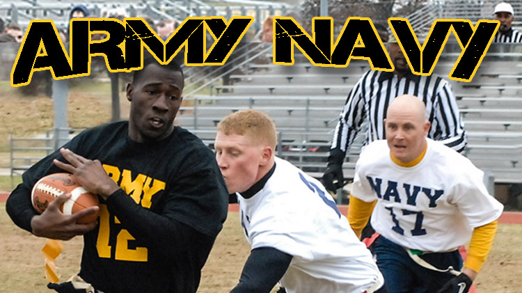 Army/Navy Game