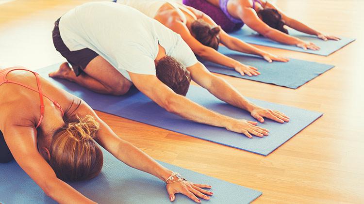 Integrative Yoga