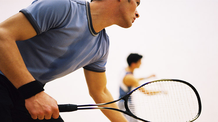 Singles Racquetball Tournament
