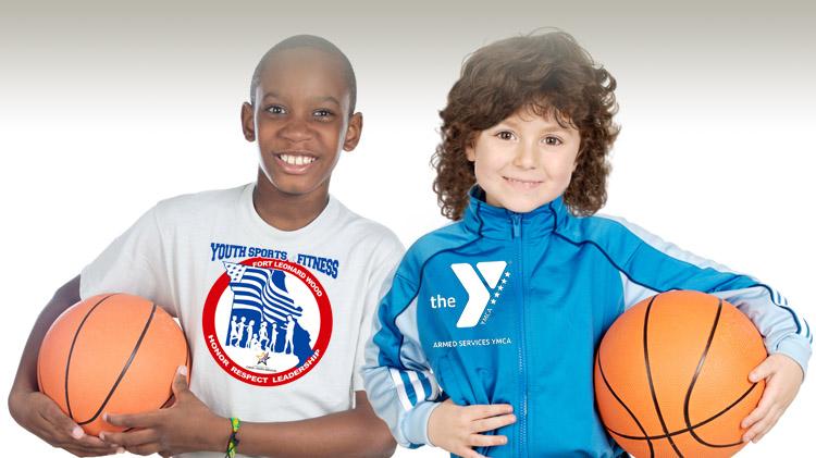 Youth Coed Basketball Recreational League