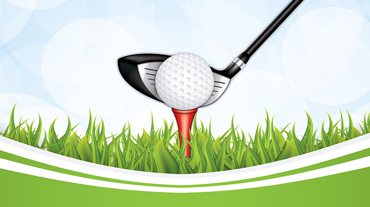MSCoE CG's Golf Scramble