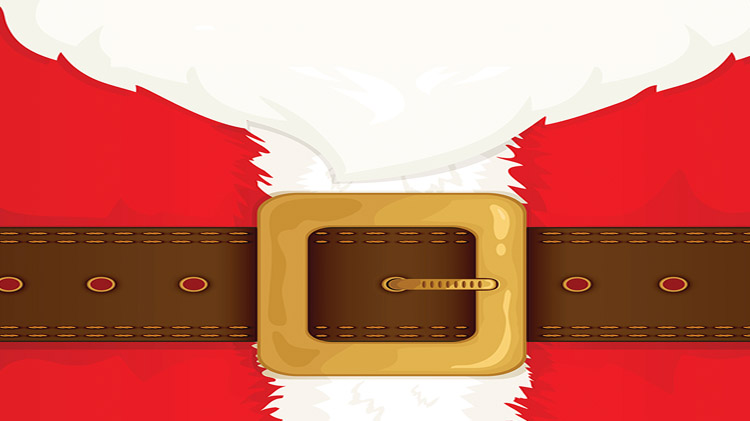 Santa Suit Rentals