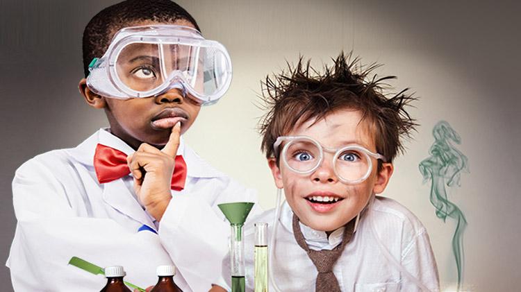 Mad Scientist S.T.E.M. Lab