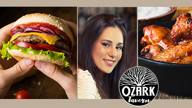 Coming Soon - Ozark Tavern