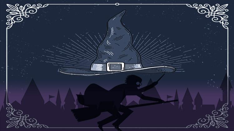 Wizard Movie Series