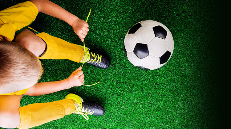 Start Smart Soccer