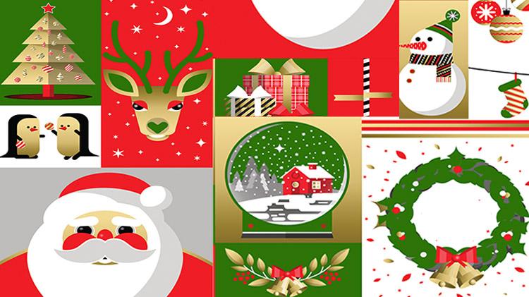 Santa's Workshop & Christmas Movie Series