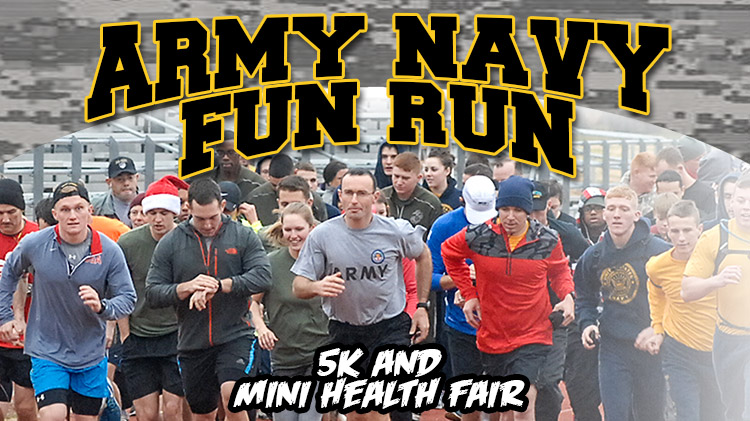 Army/Navy Fun Run