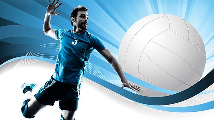 Recreational Volleyball League
