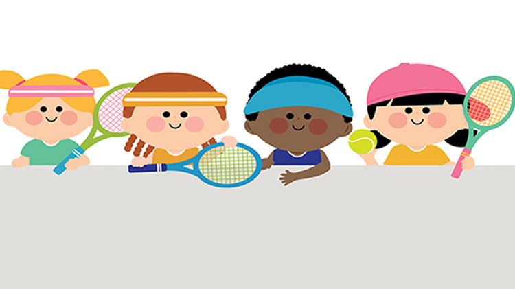 Tennis Registration