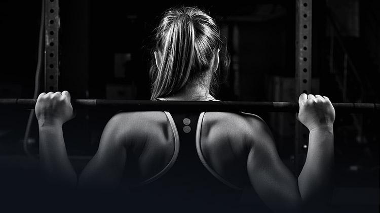 Squat Competition