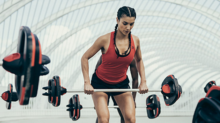 Les Mills Body Pump 106