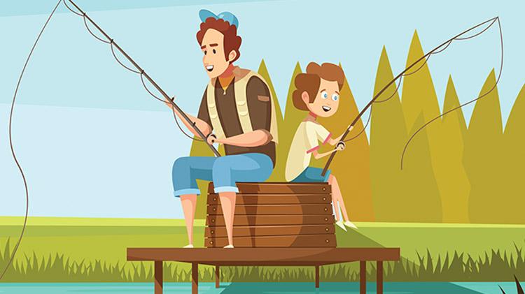 Kids Catfish Derby