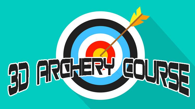 3D Archery Course