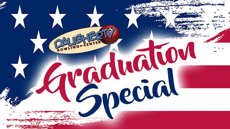 SUSPENDED - Graduation Special