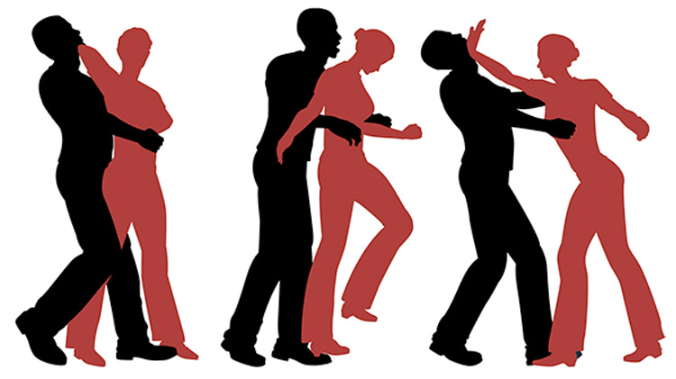 Women's Basic Self-Defense Class