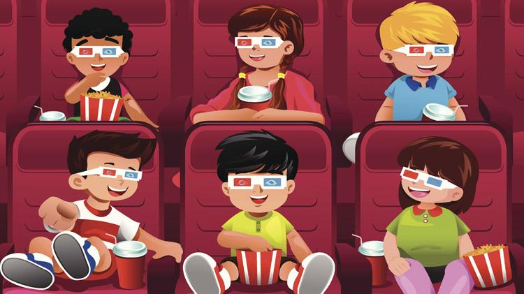 Monday Movie Morning