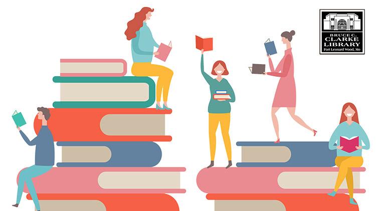 CANCELLED - Book Brigade