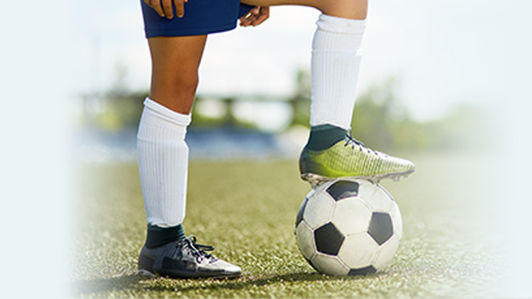 Soccer Registration
